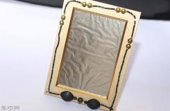 用银纸做镜子图片教程 教你如何做镜子