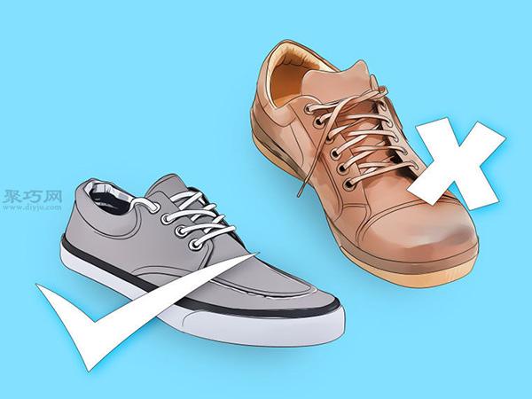怎样使用衣物烘干机烘干鞋子 1