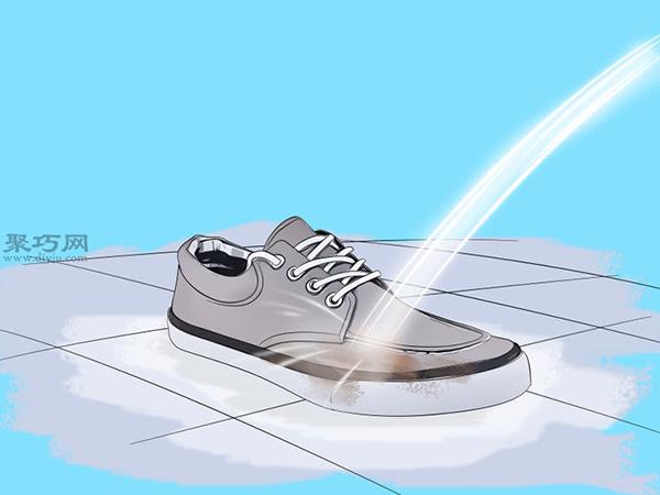 怎样使用衣物烘干机烘干鞋子 2