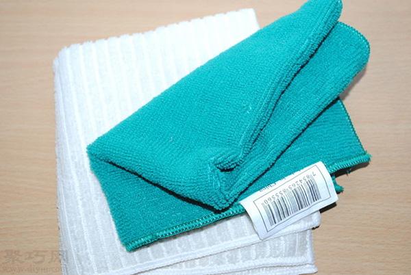 用布片自制卫生巾如何 7