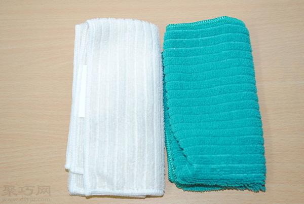 用布片自制卫生巾如何 10