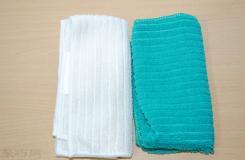 用布片自制卫生巾如何 来看卫生巾怎么做