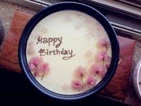 图解八寸冻酸奶芝士蛋糕做法15