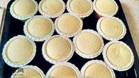 如何做鲜奶油戚风纸杯蛋糕9