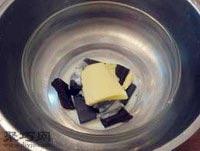 怎么做巧克力芝士蛋糕好吃13