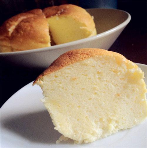 如何用电饭煲做乳酪蛋糕 松软电饭煲蛋糕自制方法