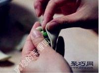 鲜嫩韭菜虾肉猪肉饺子馅拌法 饺子包法木鱼饺12