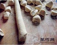 鲜香白菜猪肉饺子做法步骤 冬至猪肉饺子做法大全7