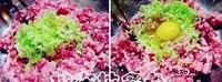 茴香猪肉饺子做法技巧 如何茴香猪肉水饺2