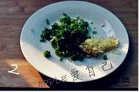 纯蛋饺子皮怎么做 猪肉蛋皮饺子做法2