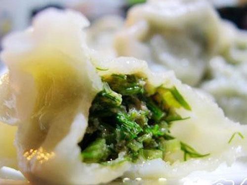 茴香猪肉饺子做法技巧 如何茴香猪肉水饺