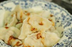 详解三鲜饺子做法 冬菇木耳冬笋饺子怎么做