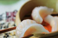 粤式水晶虾饺详细做法 水晶虾饺用料配比