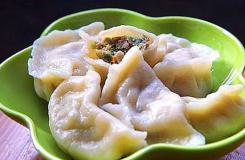 芹菜豆角猪肉馅饺子做法 芹菜饺子怎么做好吃