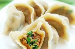 香菜猪肉饺子怎么做 爱香菜的福音饺子