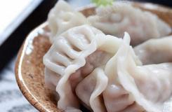 冬至饺子做法大全 香菇冬笋猪肉饺子配料比例