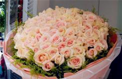 七夕节送什么颜色玫瑰花好 七夕送玫瑰花数量的含义