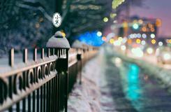 唯美小寒图片大全 多张小寒节气图片分享