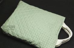 DIY手提包教程 教你如何制作实用小巧的手提包
