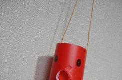 可爱的儿童纸艺立体章鱼制作方法教程