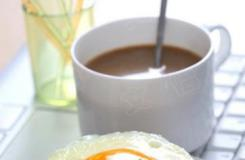 煎荷包蛋的做法 煎蛋怎么做好吃