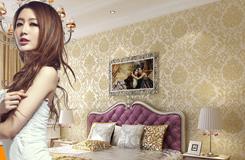 家用墙纸选哪种好?选购四大原则