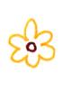 单叶花瓣画法